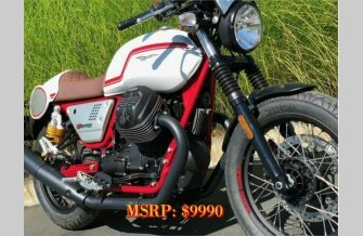 2020 Moto Guzzi V7 for sale 200846813