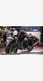 2020 Moto Guzzi V7 for sale 201007172