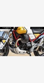 2020 Moto Guzzi V85 for sale 200980840