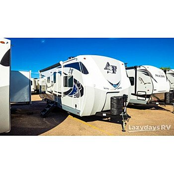 2020 Northwood Arctic Fox for sale 300206391
