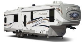 2020 Palomino Columbus 377MB specifications