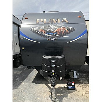 2020 Palomino Puma for sale 300191739