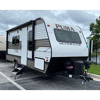 2020 Palomino Puma for sale 300304331