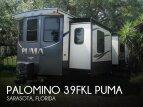 2020 Palomino Puma for sale 300306594