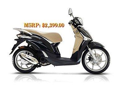 2020 Piaggio Liberty for sale 200846746