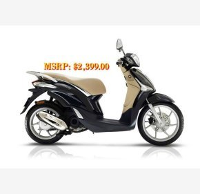 2020 Piaggio Liberty for sale 200846746