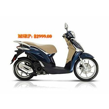2020 Piaggio Liberty for sale 200846793