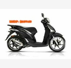 2020 Piaggio Liberty for sale 200848252