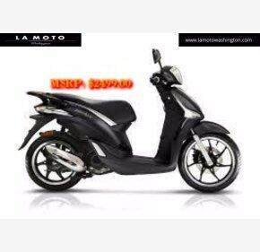 2020 Piaggio Liberty for sale 200848259