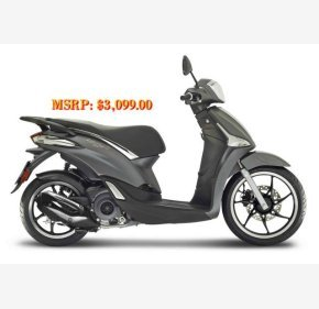 2020 Piaggio Liberty for sale 200853435