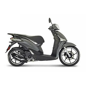 2020 Piaggio Liberty for sale 200934443