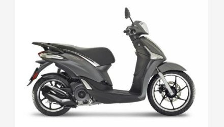 2020 Piaggio Liberty for sale 200934443