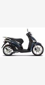 2020 Piaggio Liberty for sale 200941938