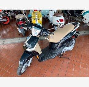 2020 Piaggio Liberty for sale 200961362