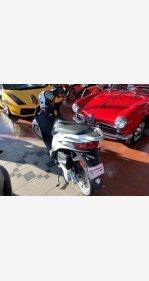 2020 Piaggio Liberty for sale 200986967