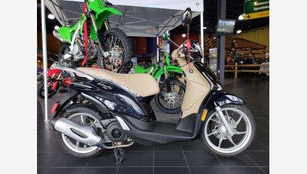 2020 Piaggio Liberty for sale 200987846