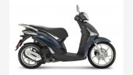 2020 Piaggio Liberty for sale 201003170