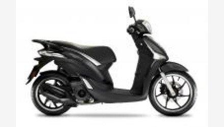 2020 Piaggio Liberty for sale 201003172