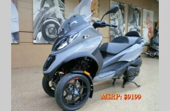 2020 Piaggio MP3 500 for sale 200848286