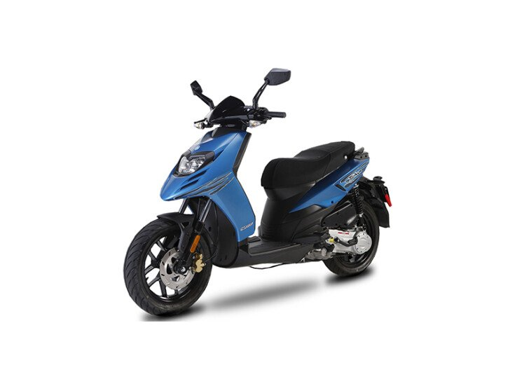 2020 Piaggio Typhoon 50 50 specifications