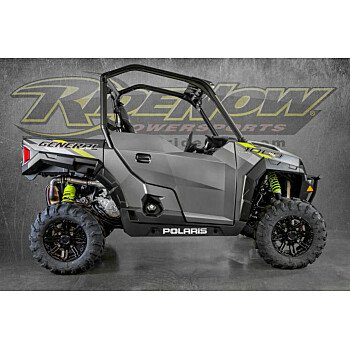 2020 Polaris General for sale 200799576