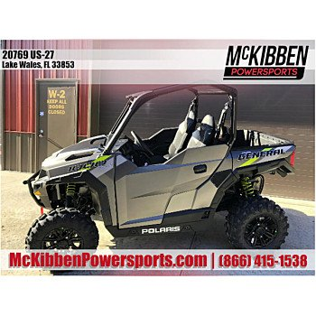 2020 Polaris General for sale 200820616