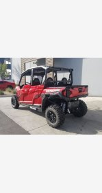 2020 Polaris General 4 1000 Deluxe Ride Command Package for sale 200821214
