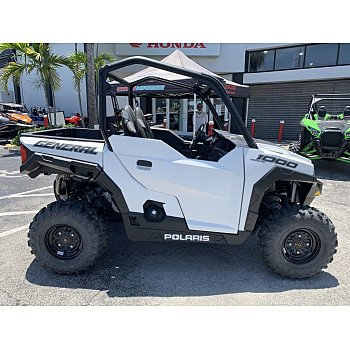 2020 Polaris General for sale 200839663