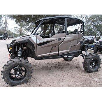 2020 Polaris General 4 1000 for sale 200844353