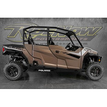 2020 Polaris General 4 1000 for sale 200846612