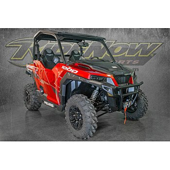 2020 Polaris General for sale 200862653