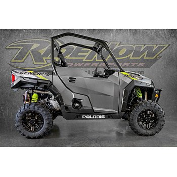 2020 Polaris General for sale 200863565