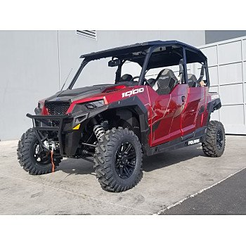 2020 Polaris General 4 1000 Deluxe Ride Command Package for sale 200878431