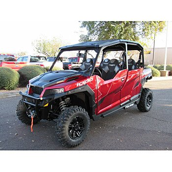 2020 Polaris General 4 1000 Deluxe Ride Command Package for sale 200881942