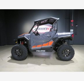 2020 Polaris General XP 1000 Deluxe for sale 200899489