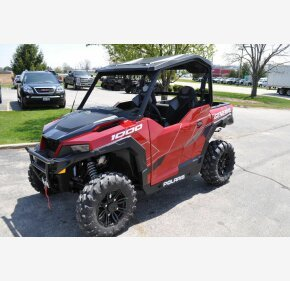 2020 Polaris General for sale 200907412