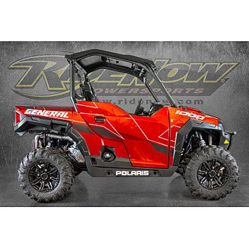 2020 Polaris General for sale 200908929