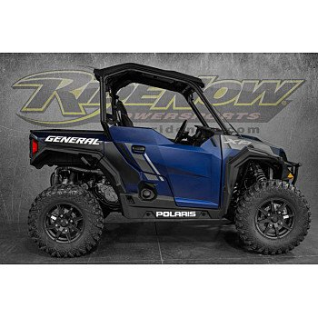 2020 Polaris General XP 1000 Deluxe Ride Command Package for sale 200912114