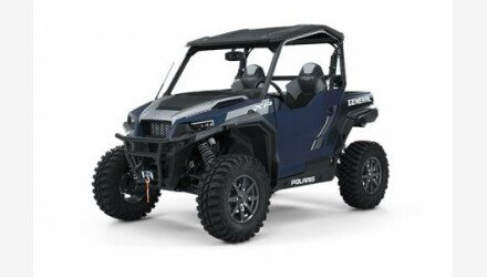 2020 Polaris General XP 1000 Deluxe Ride Command Package for sale 200915741