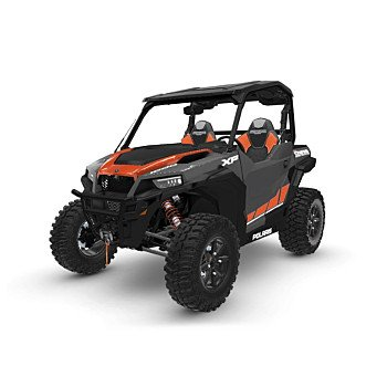 2020 Polaris General XP 1000 Deluxe Ride Command Package for sale 200916177
