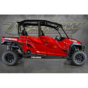 2020 Polaris General 4 1000 Deluxe Ride Command Package for sale 200926198