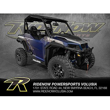 2020 Polaris General XP 1000 Deluxe Ride Command Package for sale 200938089