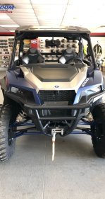 2020 Polaris General XP 1000 Deluxe Ride Command Package for sale 200944603