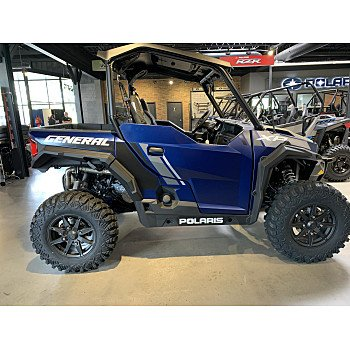 2020 Polaris General XP 1000 Deluxe Ride Command Package for sale 200947303