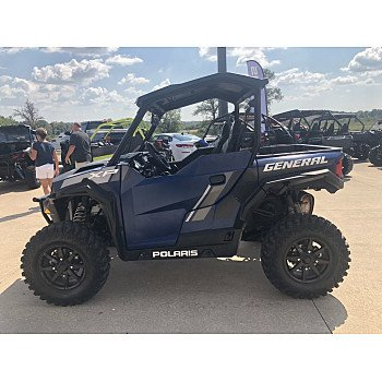2020 Polaris General XP 1000 Deluxe for sale 201142017