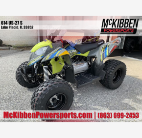 2020 Polaris Outlaw 110 for sale 200818984