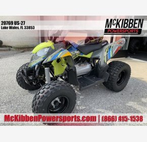 2020 Polaris Outlaw 110 for sale 200820620