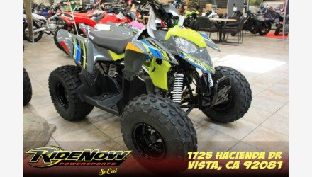 2020 Polaris Outlaw 110 for sale 200936810