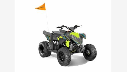 2020 Polaris Outlaw 110 for sale 200951726