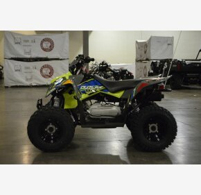 2020 Polaris Outlaw 110 for sale 200956060